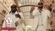 "TMG FRE$H & Tee Grizzley – ""Champagne Cry"" (Official Music Video – Planetstar Promation)"