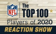 Top 100 NFL Players of 2020 Reaction Show: Lamar Over Mahomes?