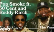 Pop Smoke – The Making of The Woo | Vevo Footnotes ft. 50 Cent, Roddy Ricch
