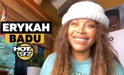 Erykah Badu Addresses Breonna Taylor, Gives Laura Stylez Baby Advice, + Introduces Artist Nick Hakim