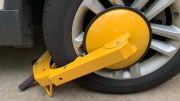 How To Get A Boot Off Your Car Tire In 15 Seconds!