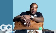 10 Things Busta Rhymes Can't Live Without   GQ