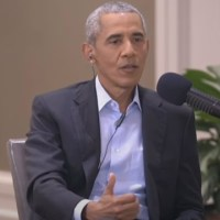 Obama Says Republicans Painting White People As Victims Helped Trump Win Votes