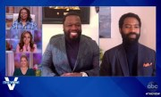 "50 Cent and Nicholas Pinnock Discuss How Their Show ""For Life"" Addresses 2020 Events 