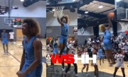 He Got Bunnies: Upcoming High School Basketball Star Gets 47 Points In 1 Game… Almost Lands An Insane Wild Dunk At Last Clip! (Highlights)