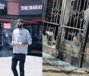 Outta Pocket: Nipsey Hussle's Marathon Store Reportedly Vandalized & Looted In LA! (Aftermath Footage)