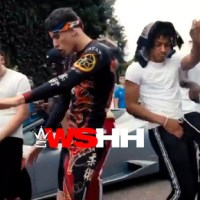 Pop Smoke Really Influenced Drill To The World: They Got A Italian Drill Doing Woo Walks!
