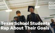 Elementary School Students Rap About Their Goals for the Future | NowThis
