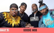 Goodie Mob Talks 25 Years of Hip-Hop and New Album 'Survival Kit' | SWAY'S UNIVERSE