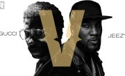 Gucci Mane and Jeezy battle head-to-head on Verzuz