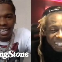 Lil Wayne & Lil Baby Talk Protest Anthems, Work Ethic, Life's Challenges | Musicians on Musicians