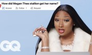 Megan Thee Stallion Goes Undercover on YouTube, Twitter and Instagram | GQ
