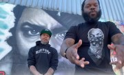 "Smif N Wessun ""The Education of Smif N Wessun"" feat. Minister Louis Farrakhan (Official Music Video)"