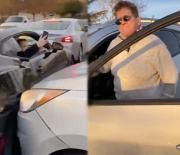 """""""Where's The Damage?"""" Karen Gets Into A Fender Bender & Tries To Downplay The Damage To A Car She Crashed Into!"""