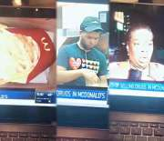 She Guilty As Hell: McDonald's Employee Gets Caught Selling Crack Cocaine On The Job & This Customers Reaction Is Priceless!
