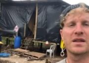 Dope: Guy Is So Moved By The Generosity Of This Poor Family In The Amazon That He Hooked Them Up With A House!