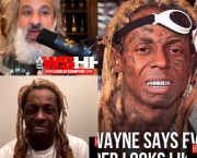 """""""They Put Lil' In Front Of Their Name, Baby Or Tattoos On Their Face"""" Lil Wayne Says All The New Rappers Look Like Him Now!"""