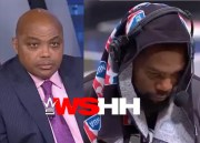 He Had No Time For Chuck: Kevin Durant Gives Charles Barkley A One Word Answer & Straight Face… For Shading Kyrie Irving!