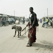 The Animal Gangs of Nigeria : Hyena Men Are Playing With Lives!