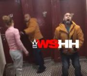 Two Deaf Women Scrap Over A Deaf Man… He Ain't Want Her No More!