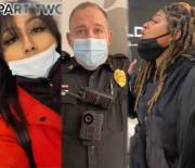 Two Female Customers Get Harassed By Police & Racially Profiled By Apple Store Employees While Attempting To Get An iPhone Repaired!