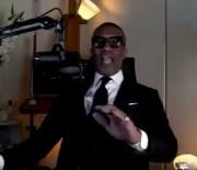 """""""You Attract Azz Whoopers & Felons"""" Dating Consultant, Kevin Samuels Drops Some Cold Hard Facts On A Female Caller!"""