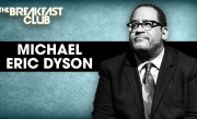 Michael Eric Dyson On Social Redemption, Defining 'Defund The Police' + New Book 'Long Time Coming'