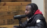 NorthSide Rugga speaks on why being from Queens is one of his motivations in Hip Hop