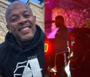 The Streets Grimey: Four Men Arrested In Attempted Break-In At Dr. Dre's Home While He Was Hospitalized For A Brain Aneurysm!