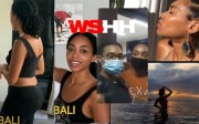 (Deutsch) Flexin' On Social Media Strikes Again: Lesbian Flossed Her Luxurious Lifestyle Of Only Paying $400/Month For A Crib In Bali… Gets Deported Next Day!