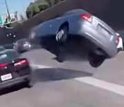 What Was He Thinking? Buddy Thought This Was Fast & Furious Till Things Quickly Took A Turn For The Worse!