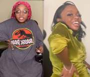 "Getting Outta Hand: Shawty In A Wheelchair Came Through For The ""Buss It"" Challenge!"