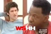 Rewind TV Clip: Bobby Brown Checks A Gay Man For Thinking He Was Sweet!