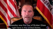 Arnold Schwarzenegger Calls Trump The Worst President Ever & Has A Message For Maga Supporters… Goes In The People Who Attacked The Capital!