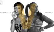 Ashanti and Keyshia Cole go head-to-head on Verzuz