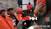 Motivational: How NFL WR, Jarvis Landry, Came In & Changed A Culture… Helping Cleveland Browns Into The Playoff For The 1st Time In Over 18 Years!
