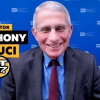 Dr. Anthony Fauci Addresses Concerns About COVID-19 Vaccine + The Focus On Black & Brown Communities