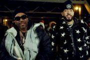 French Montana – Too Late ft. Jim Jones [Official Video]