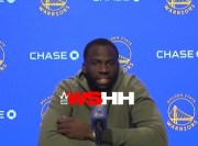 """""""They're Not Protestors. They're Effin Terrorists. It's A Slap In The Face To Every Black Person In America"""": Draymond Green Goes Off On Capital Thugs"""