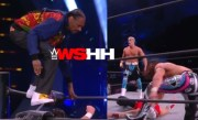 Just When We Thought Today Was Wild… Snoop Dogg Frog Splashing In Chucks During AEW Wrestling Match!
