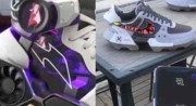 [:en]The Future Of The Sneaker Game: Would You Rock These Kicks W/ Soles Made Out Of GeForce RTX & More!?[:]