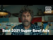 Funniest Commercials from Super Bowl LV