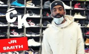 JR Smith Goes Shopping For Sneakers With CoolKicks