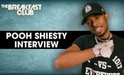 Pooh Shiesty On Signing With Gucci Mane, Southern Energy, New Music + More