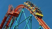 What? California Theme Parks Can Soon Reopen But Screaming On Rides Is Not Allowed!