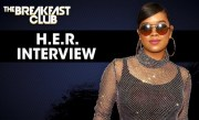 H.E.R. Speaks On Embracing Yourself, Leading With Passion Women Who Inspire + More