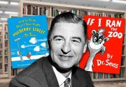Six Dr. Seuss Books Will Be Discontinued Because Of Racist & Insensitive Imagery!