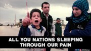 This Syrian Child's Anguish After A Chemical Attack!