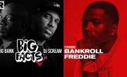 Bankroll Freddie On Linking With Quality Control, Gambling Habits, Trickin' & More   Big Facts
