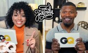 Jamie Foxx and Corinne Foxx Ask Each Other 28 Questions | GQ